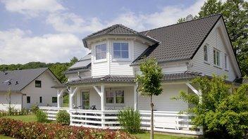 Individuelle Einfamilienhäuser